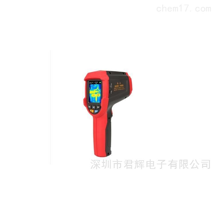 UTi80红外热成像测温仪