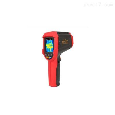 UTi85红外热成像测温仪