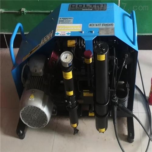 MCH13呼吸空气压缩机