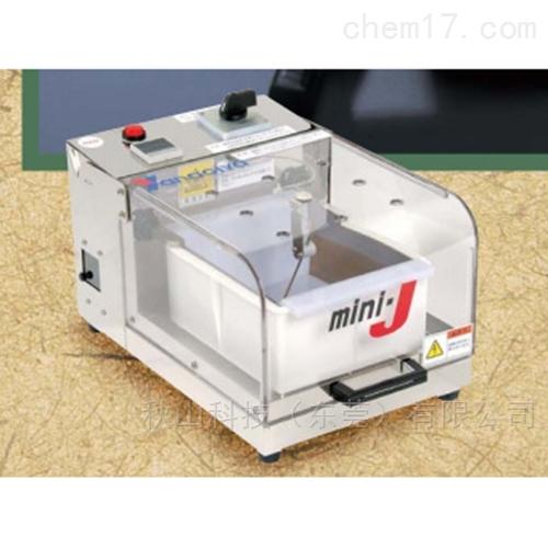 日本yanagiya小型实验用豆腐制作设备MINI-J
