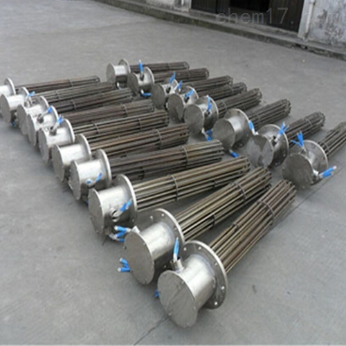 HRY2-220V/2KW型入侵式管状电加热器