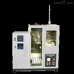 SD0165-1国标GB/T165 减压馏程测定器