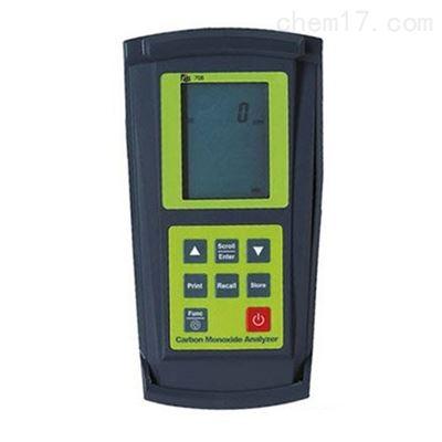 TPI-708燃烧效率分析仪