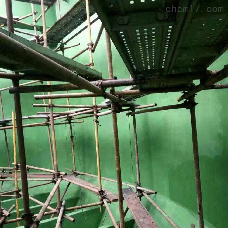 广东中山便宜型玻璃鳞片涂料烟道防腐
