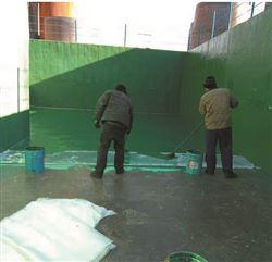 安徽马鞍山储蓄罐防腐 环氧树脂