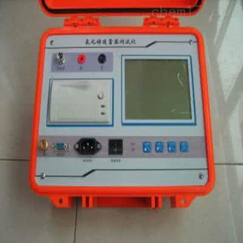 远程遥控氧化锌避雷器测试仪扬州
