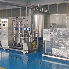 生物制药纯化水处理设备