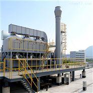 印刷行业VOC废气处理装置制造安装