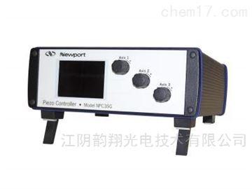 3 通道壓電疊堆控制器
