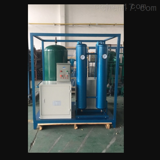 承修二级设备干燥空气发生器