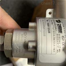 FESTO电磁阀MDH-5/3G-3/4-D-24DC
