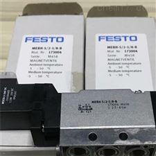 原装FESTO流量比例阀MPPE-3-1/8-6-010-B