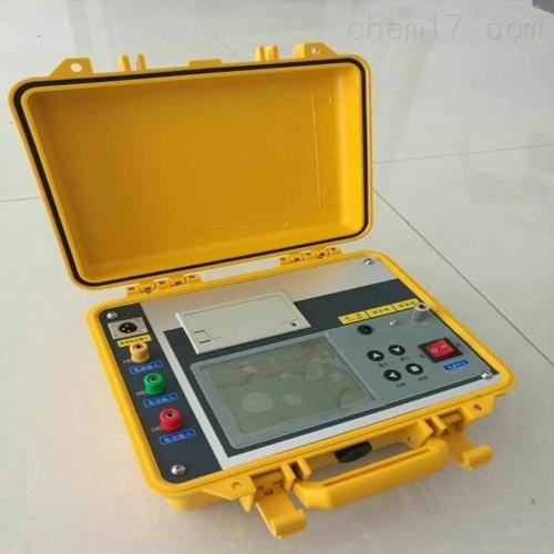 全新设备氧化锌避雷器测试仪