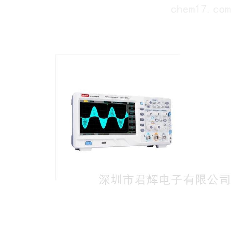 UTD7102BG数字存储示波器