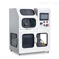 ISO 9150防護服抗熔融金屬飛濺/沫物測試儀