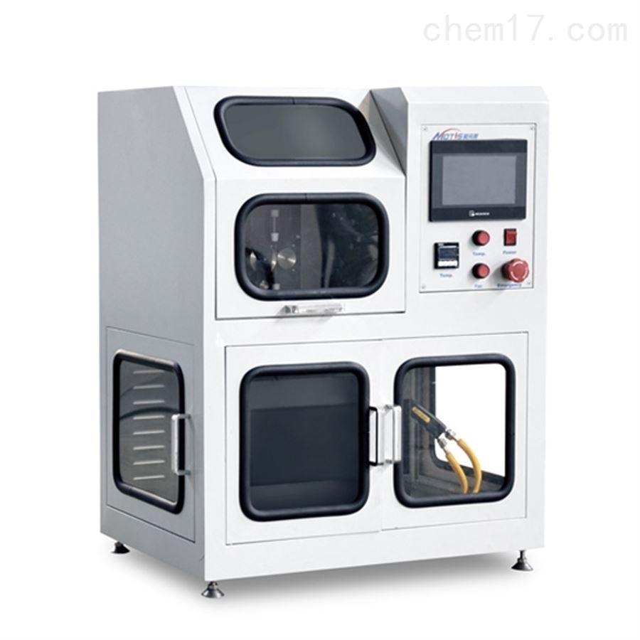 防护服抗熔融金属飞溅/沫物测试仪