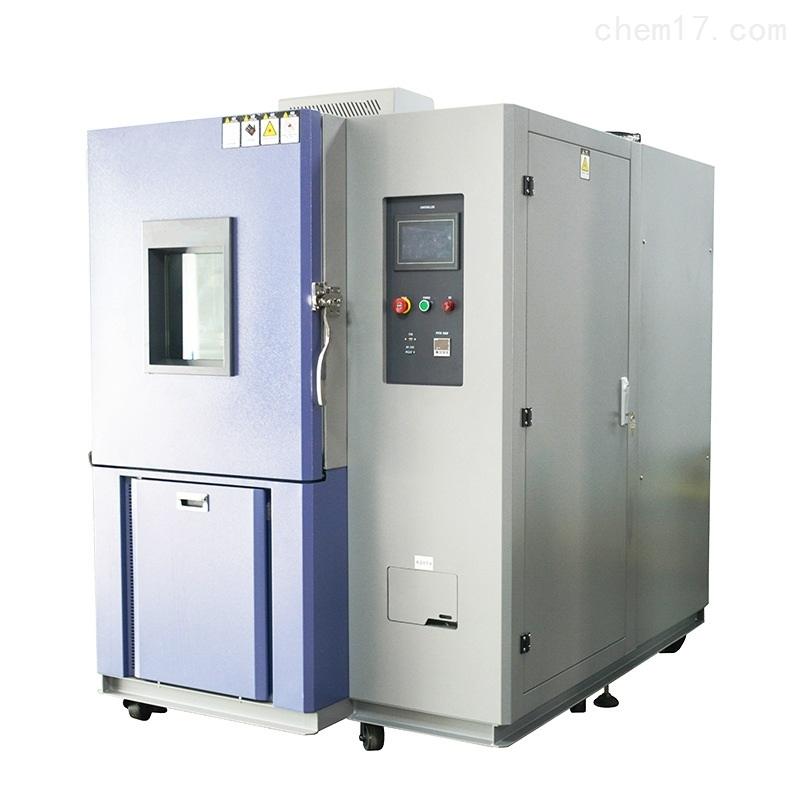 LQ-KS温冲温变试验箱