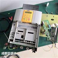ParKer派克变频器开机面板不亮维修