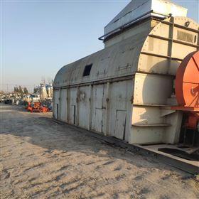 常年供应回收二手双锥干燥机