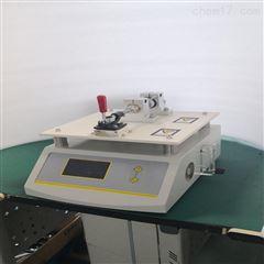 GPD-01医用口罩通气阻力及压力差测试仪