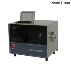 SD6540-1国标GB/T6540石油产品色度试验仪