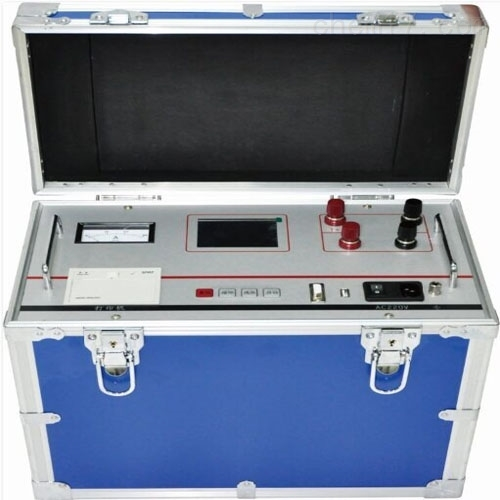 变压器直流电阻测试仪高效设备