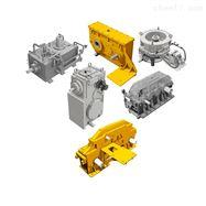 欧洲原装进口法国原厂MERGER变速箱试验箱