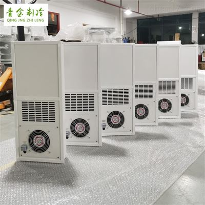 QX-25LFCNC电加工机床电源柜散热器