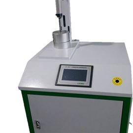LB-3307A口罩测试台主要测试滤材和口罩