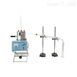 蒸馏试验器