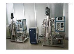 GRJ-50D不锈钢发酵罐