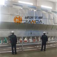 氯醚树脂干燥机