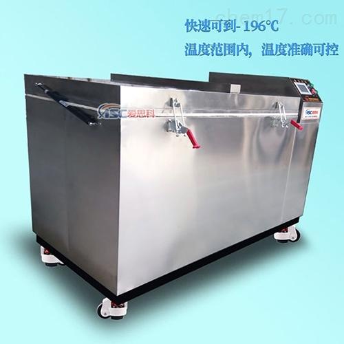 機械零件冷縮裝配箱