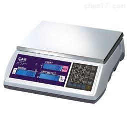 韩国CAS凯士EC-15 EC-H电子计数桌秤
