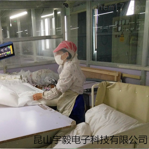 杭州服装厂充绒机