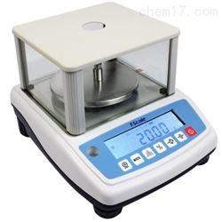 正品惠而邦T-SCALE精密电子天平NB-600
