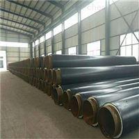 高密度聚乙烯直埋防腐供暖保温管
