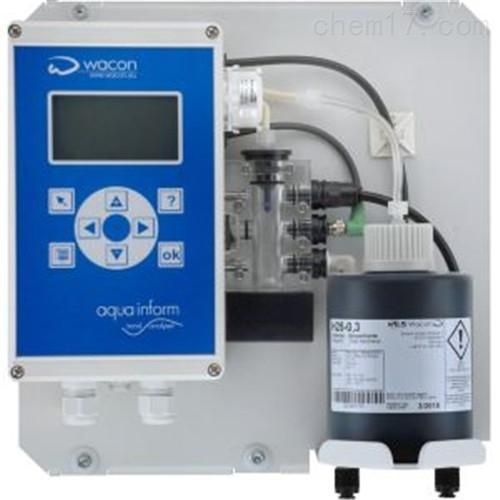 SYCON 2800 进口水质硬度分析仪