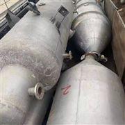 2205双相钢回收三效强制循环蒸发器