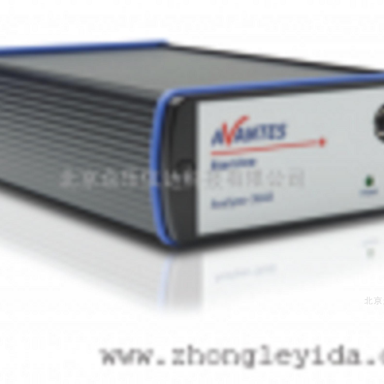 avantes 品牌高分辨率光纤光度计