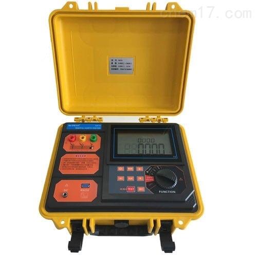 低价正品接地电阻测试仪