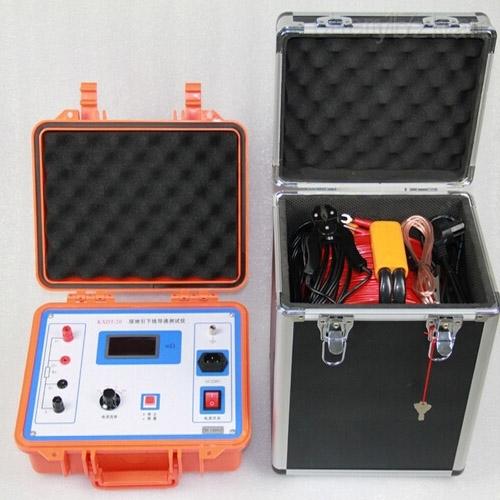 低价正品接地导通测试仪