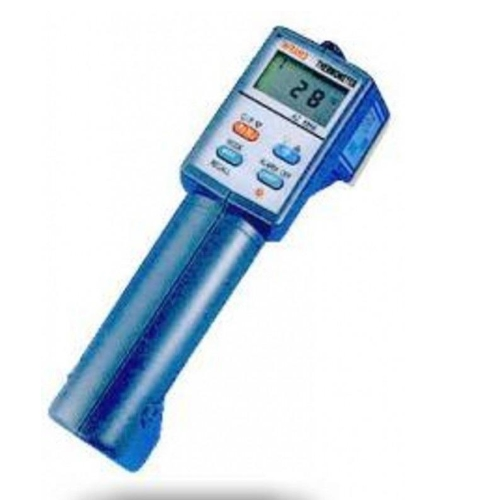 AZ8866红外线测温仪