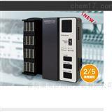 GLT400MIDI记录仪图技GRAPHTEC温度测试仪