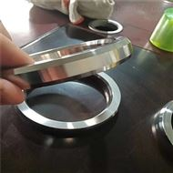 新泰市R型不锈钢201金属八角环垫供货价