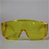 紫外荧光增强防护眼镜