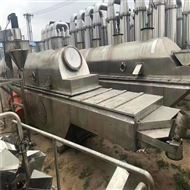 NF-1200高价回收二手流化床干燥机 专业拆卸