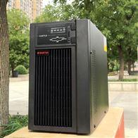 C2K山特UPS高频机电源2KVA在线式内置电池