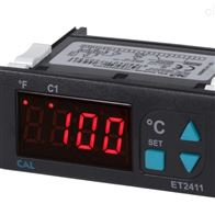 CAL ET2411-012-16CAL温控器CAL恒温器设定值显CAL温度控制器
