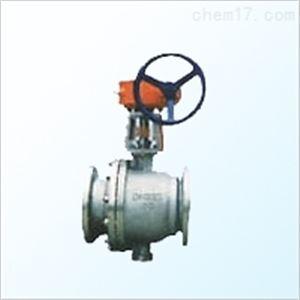 氧气管道球阀YQ41F